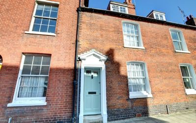 Photo for Number 26 , Chichester -  a town house that sleeps 6 guests  in 3 bedrooms