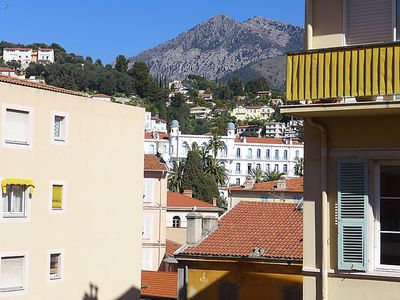 Photo for Apartment Le Casino in Menton - 2 persons, 1 bedrooms