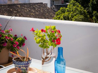 Photo for Spectacular duplex with terraces and views of the main monuments of Malaga
