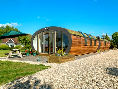 Photo for Bumble Barn Eco House