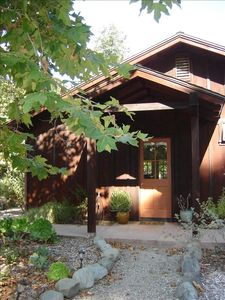 Sisar Creek Cottage