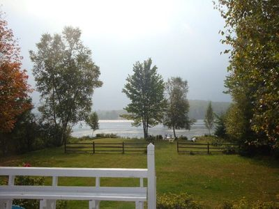 Photo for Waterfront Property on Lake Flower