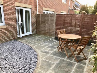 Photo for Beautifully furnished three bedroom holiday home for up to five guests