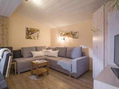 "Photo for Apartment ""Adlernest"" 2 bedrooms - Haus Krimbacher"