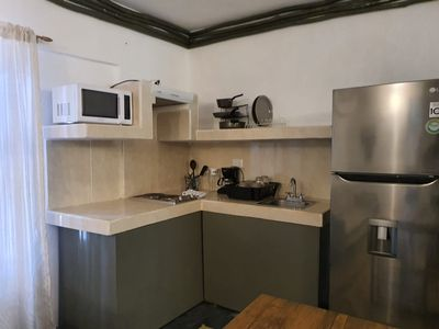 Photo for Downtown tulum studio suites with kitchenette 5 minutes from beach