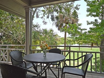 Photo for POPULAR Ocean Green Neighborhood, Community Pool and Minutes to Beach!
