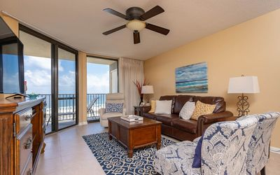 Photo for *RSVD Parking* ~ Phoenix VII 2BR 2BA on the BEACH!