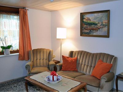 Photo for 1BR Apartment Vacation Rental in Überlingen