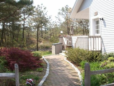 Photo for Amagansett walk to the private Ocean beach from this Designer home
