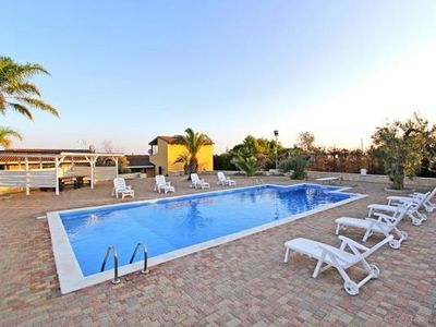 Photo for holiday home, Torre Suda  in Apulien - 8 persons, 4 bedrooms