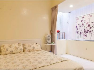 Photo for 3BR Apartment Vacation Rental in Zhonghe District, New Taipei City