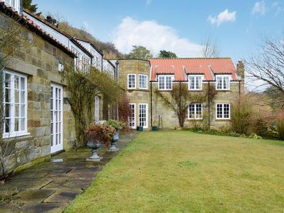 Photo for 1 bedroom accommodation in Fylingthorpe, near Whitby
