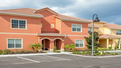 Photo for Modern Bargains - Paradise Palms Resort - Amazing Spacious 4 Beds 3 Baths Townhome - 4 Miles To Disney