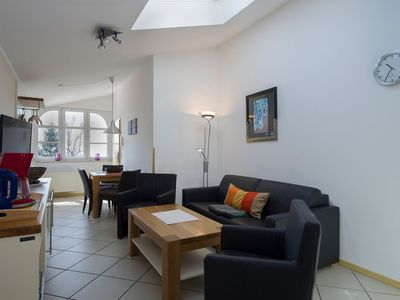 Photo for 1BR Apartment Vacation Rental in Göhren (Ostseebad)