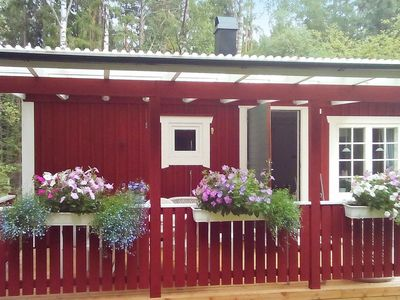 Photo for 5 person holiday home in LINNERYD