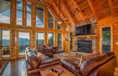 Photo for Amazing Views Await You at Next Step Heaven