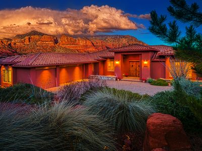 Photo for 4BR House Vacation Rental in Sedona, Arizona