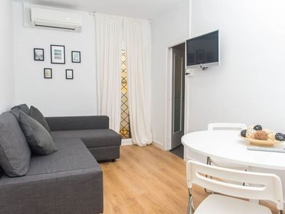 Photo for Nice apartment in downtown area