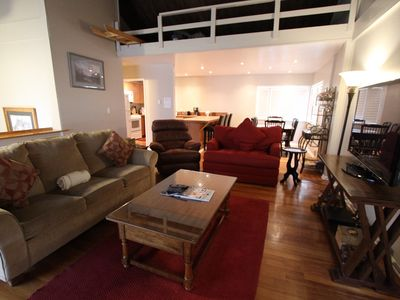 Photo for Pet Friendly, Spacious, Centrally Located