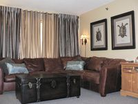 Well equipped and well maintained unit for fun family get away
