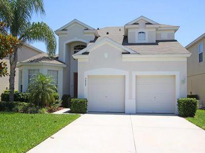 Photo for Windsor Hills   5BD/5BA Pool Home   Sleeps 10   Gold - RWH504
