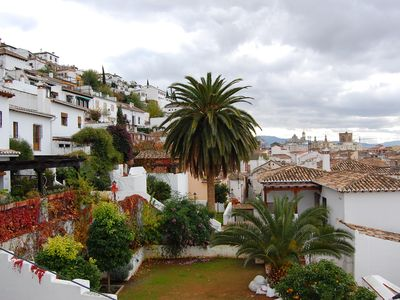 Photo for House in Granada, 30 minutes from Sierra Nevada and 5 Alhambra. Parking,