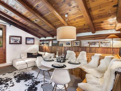 Photo for Apartment Ewing with Ski-in/Ski-out