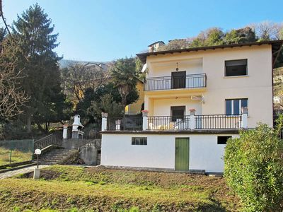 Photo for Apartment Il Brigante  in Santa Maria (CO), Lake Como - 4 persons, 2 bedrooms
