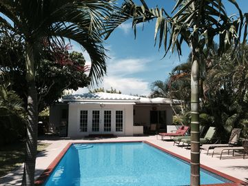 Highland Garden, Hollywood, Florida, Stati Uniti d'America