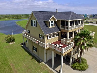 Photo for Lighthouse Manor - 4 Bedrooms - 4.5 Baths - Sleeps 16