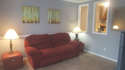 Photo for Townhouse with 3 bedrooms  near Tn Tech and Hospital, plus Free Fitness