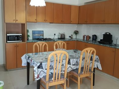 Photo for Quality studio with good transport links near limassol casino &sea marina mymall