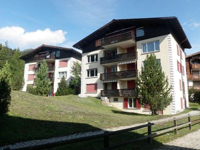 Photo for 1BR Apartment Vacation Rental in Valbella