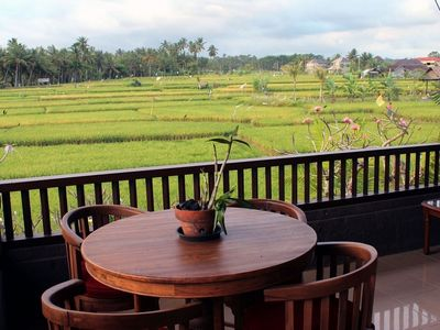 Photo for Beautiful Ubud Style 3 bedroom House