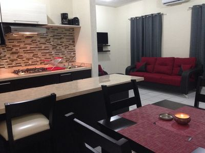 Photo for Modern Apartment in great Mayan`s Riviera