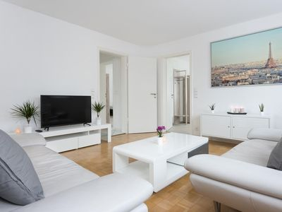 Photo for Apartment - Guesthouse Stoll