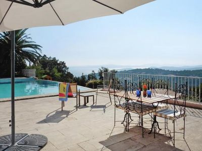 Photo for holiday home, Les Issambres  in Var - 12 persons, 6 bedrooms