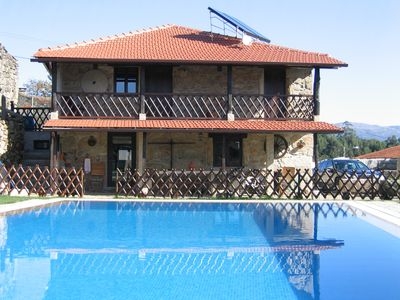 Photo for Self catering Villa Augusta & SPA - Ecofarm for 6 people