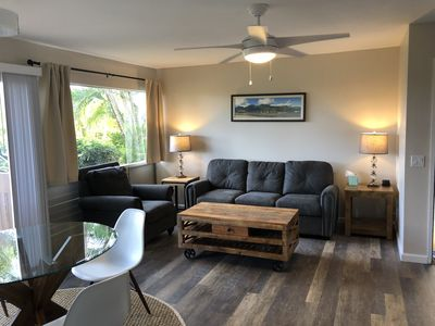Photo for Sandpiper 129A - Updated, modern, comfortable 1 bd (renovated 2018-2019)