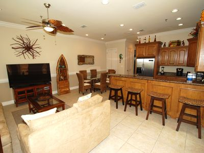 Photo for Newly listed Bahama style retreat located just a quarter block from the beach