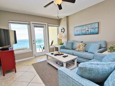 Photo for Boardwalk 885-When in Doubt?Hit the Book Now Button! The Beach is Calling