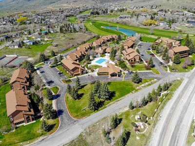 Photo for Luxury Moose Hollow, Views, 3 Bedroom 3 Bath Includes Free Golf and Child Ready