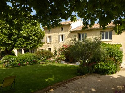 Photo for familliales of bed and breakfast in the heart of Provence