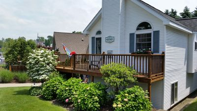 Photo for 3BR House Vacation Rental in South Haven, Michigan