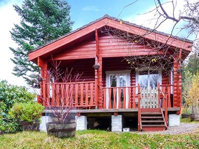 Photo for 2BR Cottage Vacation Rental in Strathpeffer