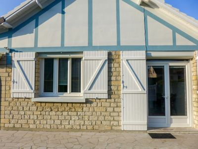 Photo for Vacation home Hélios in Cabourg - 6 persons, 3 bedrooms
