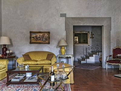 Photo for Piazza Margana by onefinestay