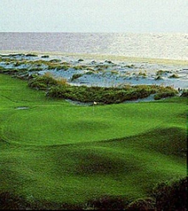 Wild Dunes Golf Course. Beautiful Condo in Wild Dunes Resort       HomeAway Yacht Harbor Court