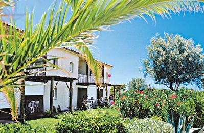 Photo for Club Belambra Le Vidourle ** - 2 Rooms 4 People Premium