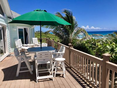 Photo for Beachfront Home 1BED/BATH $249 2BED/2BATH $349